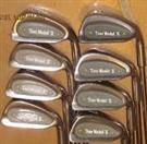 TOUR MODEL IV  U-GROOVE IRONS  5,7,8,9